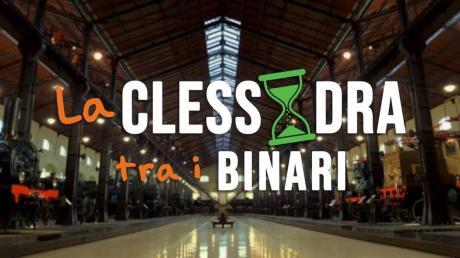 La Clessidra tra i Binari