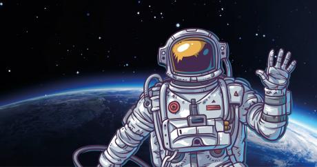Planetarium Show Weekend Nights