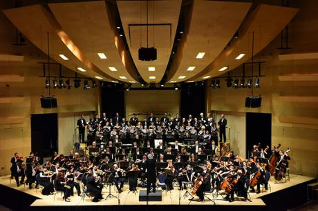 Kodaly Philharmonic Orchestra