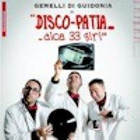 Disco-Patia...dica 33 giri