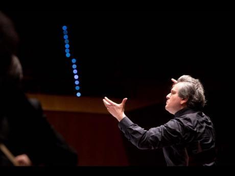 Pappano: Bernstein, West Side Story