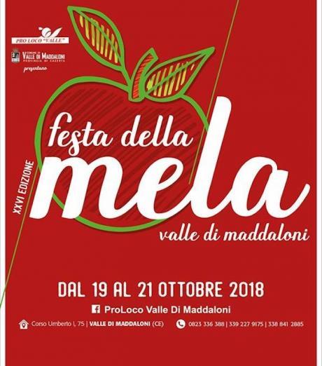 Festa della Mela 2018