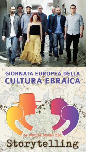 Giovedì 4 ottobre Manduria partecipa alla Giornata Europea della Cultura Ebraica