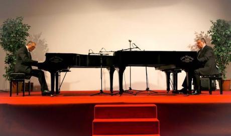 Euterpe: al Teatro Comunale di Corato Quindici Giorni di Musica