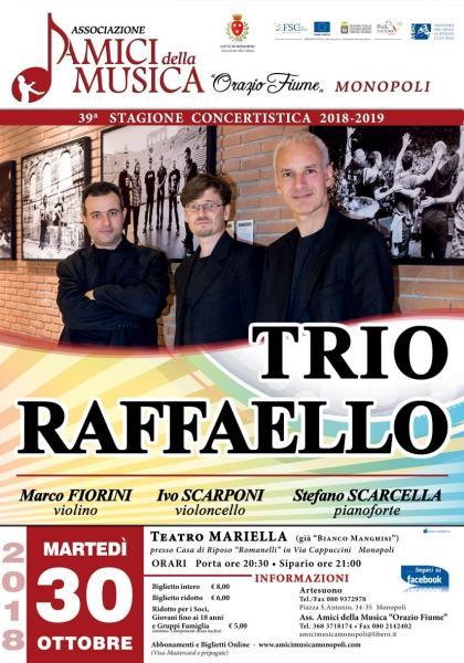 Trio Raffaello
