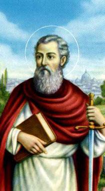 Festa dei Santi Pietro e Paolo