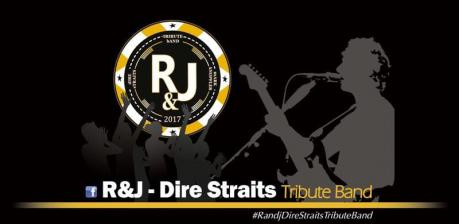 R&J - Dire Straits tribute band in concerto