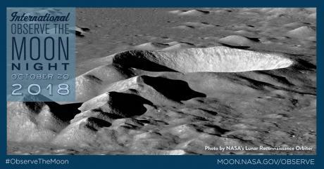 Programmazione Settimanale Planetario di Bari Speciale Luna