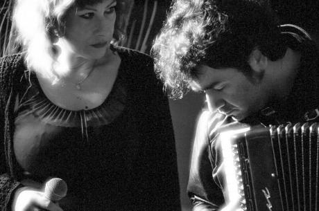 MPB! la musica popolare brasiliana con Paola Arnesano e Vince Abbracciante