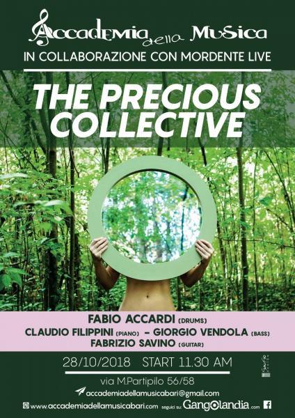 The precious collective