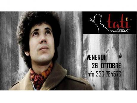 'La Luce dell'Est' Tributo a Lucio Battisti