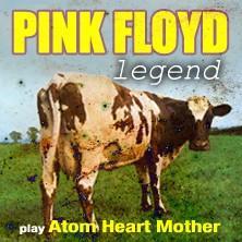Pink Floyd Legend - Atom Heart Mother