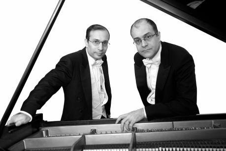 Stagioni Agìmus 2018 (autunno) - Aurelio e Paolo Pollice, quattro mani all'Opera