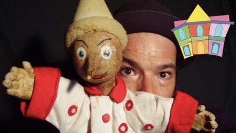 Di Pinocchio L'Avventura | Il Posto delle Favole