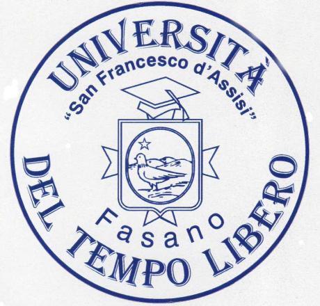 """Inaugurazione XXI Anno Accademico 2018-2019 Università del Tempo Libero """"San Francesco d'Assisi"""" di Fasano (Br)"""