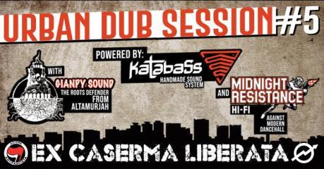 Urban Dub Session #5