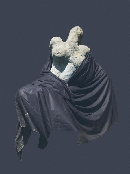 Piet[r]à - Studio Lampo - Mostra Fotografica di Alice Caracciolo e Cemre Yesil