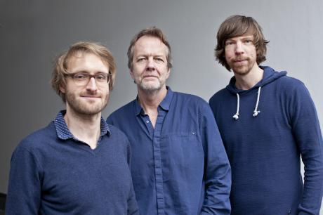 Behind her Eyes - trio jazz internazionale con Rainey, Schultze, Ehwald