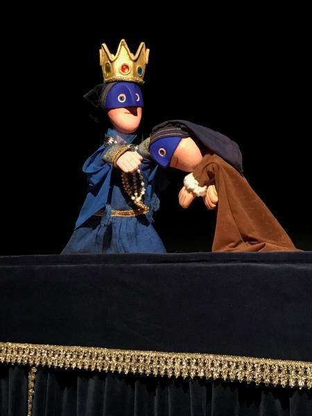 """""""Il Principe e il Povero"""""""
