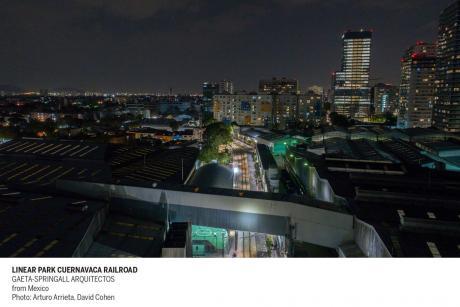 La Biennale Internazionale del Paesaggio di Barcellona al Museo del Paesaggio di Verbania