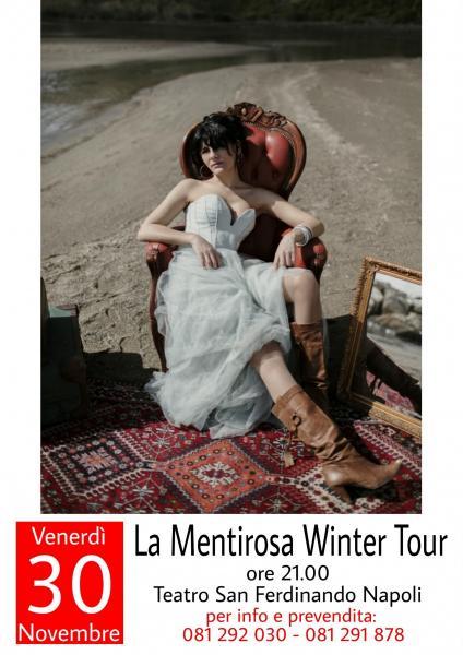 La Mentirosa Winter Tour