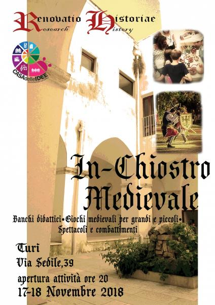 In-Chiostro Medievale