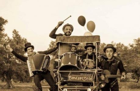 CISTERNINO MUSIC FEST