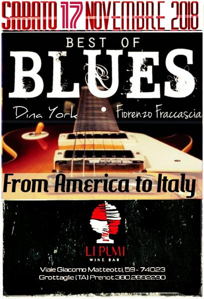 Best of International Blues
