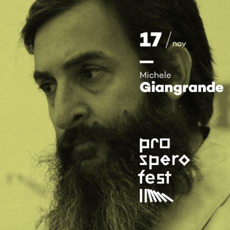 PROSPERO FEST, MOSTRA BUNKER, CAPITOLO II DI MICHELE GIANGRANDE