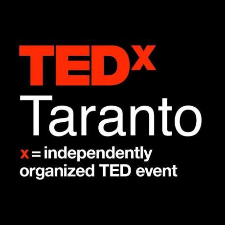 TEDx Taranto - Contaminazioni Positive