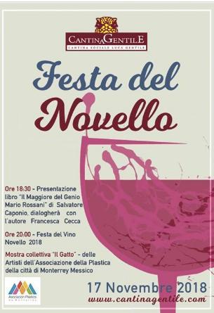 FESTA DEL NOVELLO