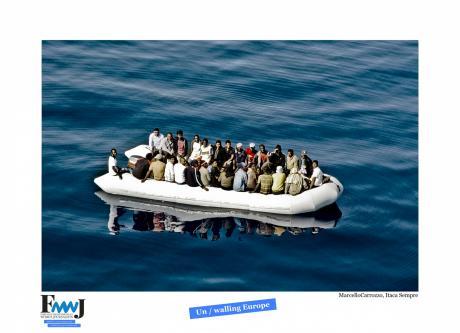 Al Via il  Forum Delle Giornaliste del Mediterraneo