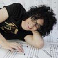 Giovanni Allevi e gli archi dell'orchestra sinfonica Italiana