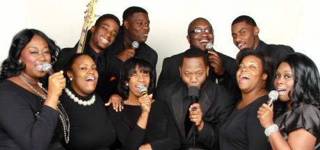 South Carolina Gospel Choir