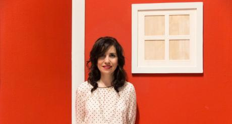 Nadia Terranova presenta Addio Fantasmi – Modera Giorgia Antonelli