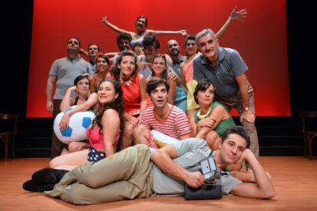 Le Bal a Teatro Italia