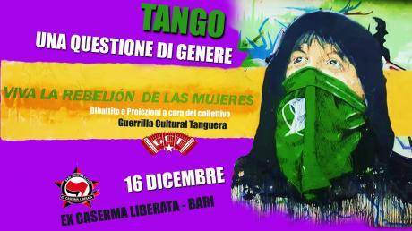 Tango: Una Questione DI Genere!