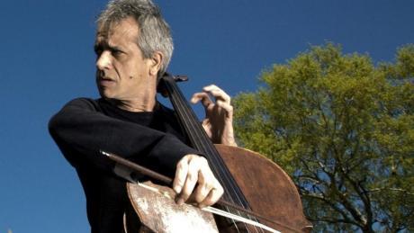 3° CelloFestival Bari con Giovanni Sollima
