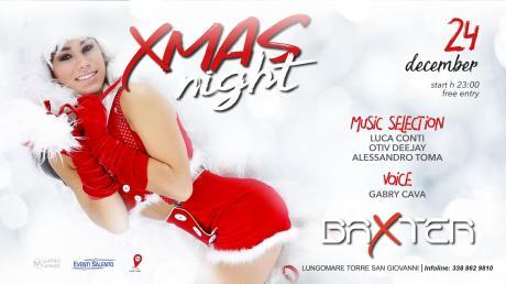 XMAS NIGHT - La notte di Natale di fronte al mare