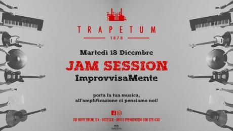 ImprovvisaMente - Jam Session a Bisceglie - Christmas Edition