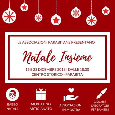 """""""Natale Insieme"""""""