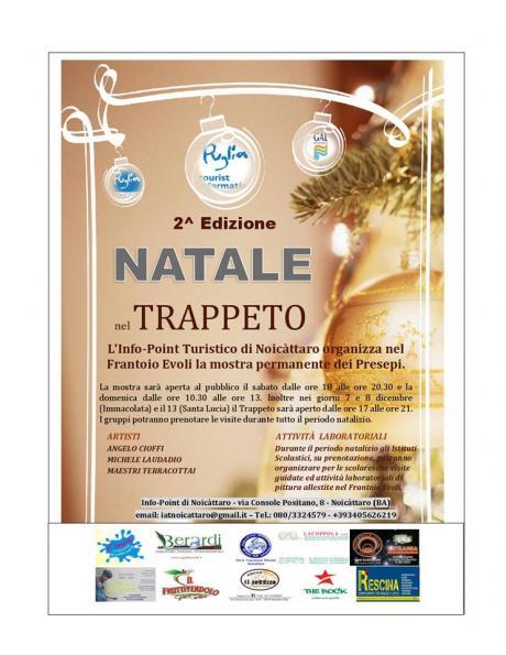 Natale nel Trappeto- 2^edizione