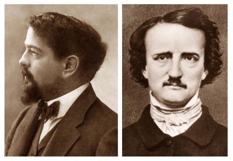 Debussy - Poe: musica e letteratura noir