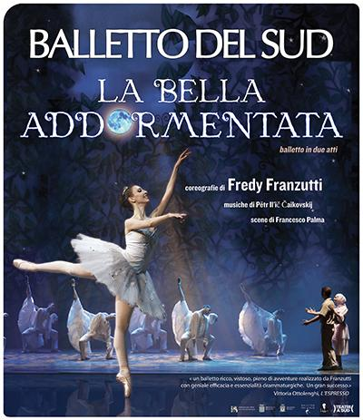 "Balletto del Sud in ""La Bella Addormentata"""