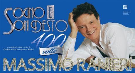 Massimo Ranieri - Concerto di Natale