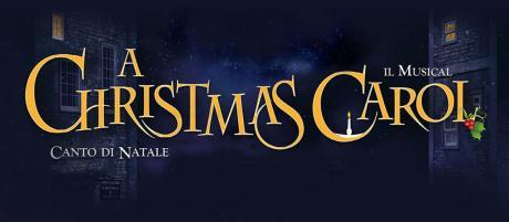 "Roberto Ciufoli in ""A Christmas Carol"""