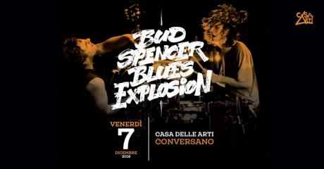 Bud Spencer Blue Explosion
