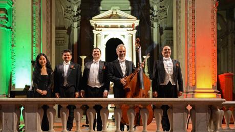 I Tre Tenori, Concerto di Natale a Napoli - Canzoni Natalizie, Napoletane e Arie d'Opera