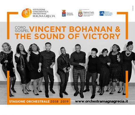 """Christmas Gospel Symphony"" – Taranto"