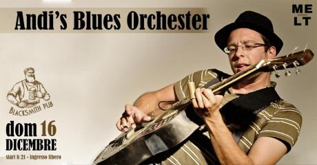 Andi Blues Orchestrer